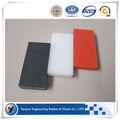 China química resistencia a la corrosión pehd800 hoja de polietileno de alta densidad/junta/esterasdecoches
