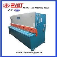 soil shear strengh testing machine/Guillotines shearing machine