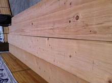 DIMENSION, SPECIALITY LUMBER