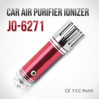 JO-6271 innovative air purifier 12 DC custom car air fresheners