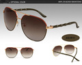 Fashional occhiali da sole italia(8610)