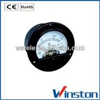 SE52 Panel meter round analog panel meter voltmeter
