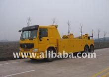 SINOTRUK HOWO Wrecker Vehicle/Tow Truck