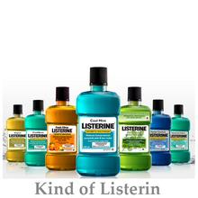 Listerin