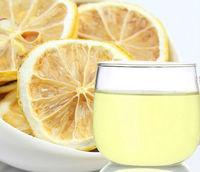 Chinese Dried Lemon Fruit Peel Slimming Tea