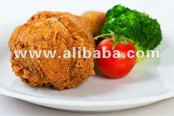 Kuroma fried chicken breading