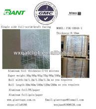 fiberglass rigid pipe insulation