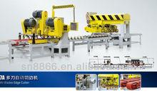 DZQ400 granite edge cutting machine machine edge cutting