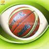 USA PVC PU Basketball Equipment