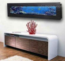 iGlu Wall Mounted Aquariums Fish Tank