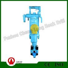 YT27 air leg of rock drill machine