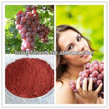Beauty Plant Extract Grape Seed p.e. 95%OPC Proanthocyanidins