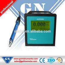 residual chlorine meter