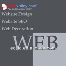 Online selling webstore, Portuguese language company website design, web design