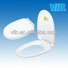 Standard Ceramic Toilet Seat Cover universal bathroom