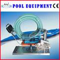 De limpieza de piscina, piscina cepillo de limpieza, robot de limpieza de la piscina