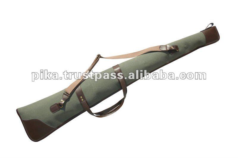 Leather / Canvas Gun Slip