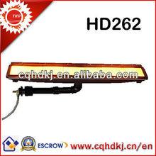 Infrared Powder coating oven gas burner(HD262)