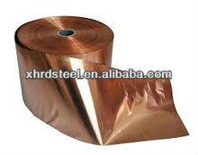copper foil micron