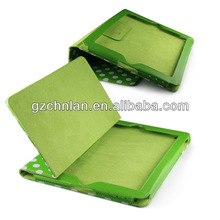 Customized case for ipad MINI leather case,accept paypal