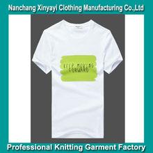 Dri fit Organic Sport shirt Hot Cotton Brand Clothing/Men's Sport t shirts/High Quality Men's clothing VBE-304