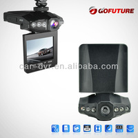 Hot sale promotion!! 120 degree lens digital car camera,2ch driving recorder