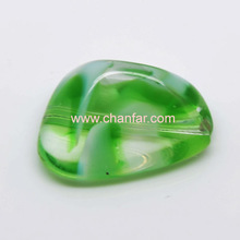 Mixed Colorful Irregular Glass Beads For Necklace