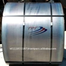 steel coil for welded pipe