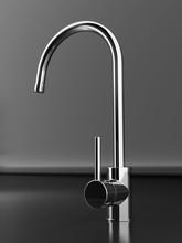 Sink mixer low pressure water heater 1070-3