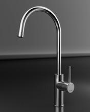Sink mixer low pressure water heater 1060-3