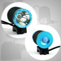 CREE XM-L T6 900LM LED Bicycle bike HeadLight 10-watt cree t6 led headlights