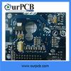 circuit board potting silicone rubber pcb