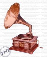 Music box programmable, Phonograph, Music Box