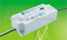 MEAN WELL 35W 36V UL&CB&CE SINGLE OUTPUT LED DRIVER waterproof ip66