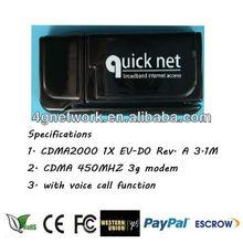 factory outlet EVDO A usb micro sim usb 3g evdo modem