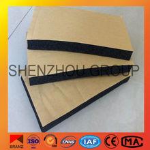 self-adhesive foam insulation closed cell foam