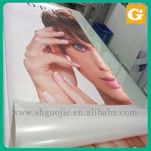 Belleza y las uñas de carteles