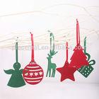christmas felt decoration