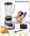 herb grinder blender máquina batedeira para venda b27a