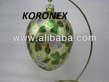 Christmas ornaments - Faberge egg