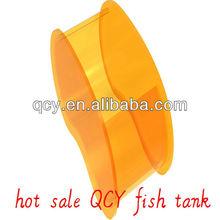 Hot Sale! 2013 Shenzhen Fashionable Decorative Glass Fish Tank