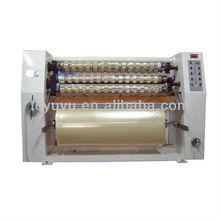 Automatic Sealing Tape Slitting Machine