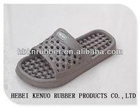Men bathroom slippers/massage sandals