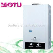 Quente- vender instant gás aquecedor de água mt-f1
