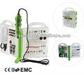 242 piezas de rotary herramienta herramientas eléctricas de los fabricantes