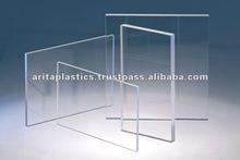 Modified PMMA Extrusion Plastic Sheet