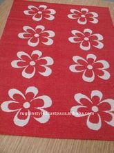 Out Door PVC Carpet