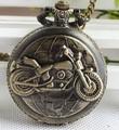 collier vintage montres steampunk