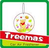 2013 Hot sales battery operated air freshener/paper air freshener Y73