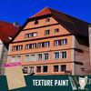 2014 Texture Paint Aura Waterborne Exterior Paint - Low Lustre Finish